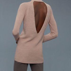 Aritzia Wilfred Gallet Sweater Size XXS
